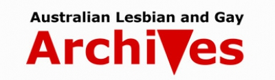 Australian Lesbian and Gay Archives